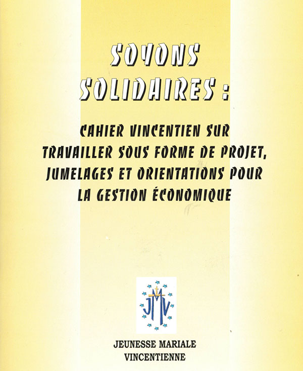 Soyons solidaires