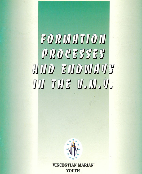 Formation processes and endways in the VMY