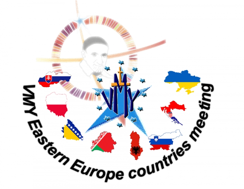 Vincentian Marian Youth Eastern European Countries Meeting